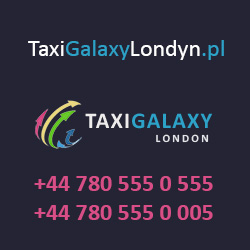 polskie taxi stansted